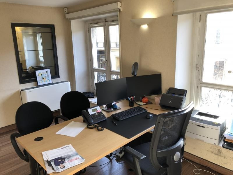 Location local commercial Paris 8ème 21 208€ HT/HC - Photo 6
