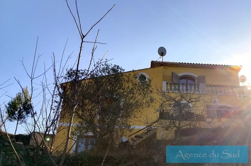 Vente maison / villa Mimet 470000€ - Photo 10