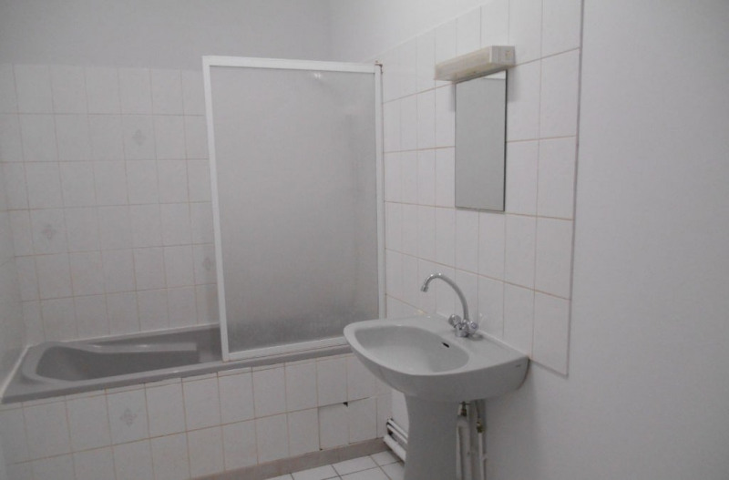 Rental apartment Saint quentin 600€ CC - Picture 2