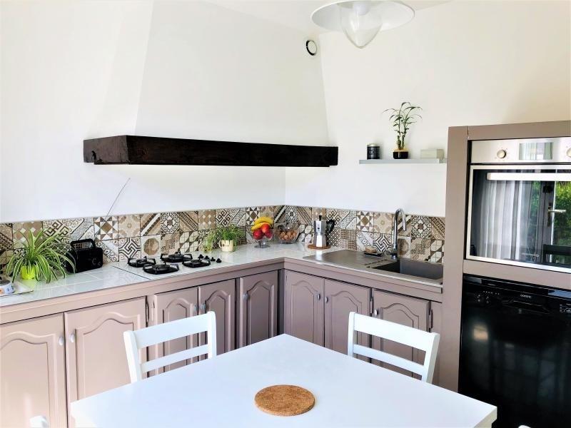 Vente maison / villa Bouffemont 413000€ - Photo 5
