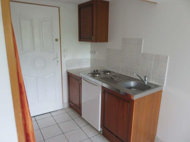 Venta  apartamento Alencon 80000€ - Fotografía 2