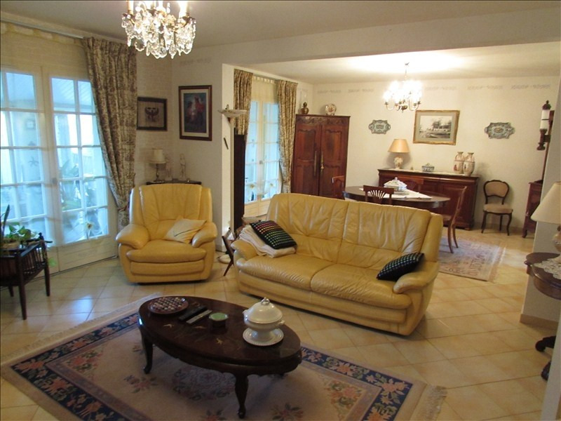 Sale house / villa Serignan 475 000€ - Picture 2