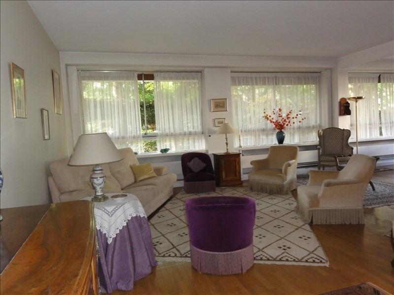 Venta  apartamento Louveciennes 495000€ - Fotografía 3
