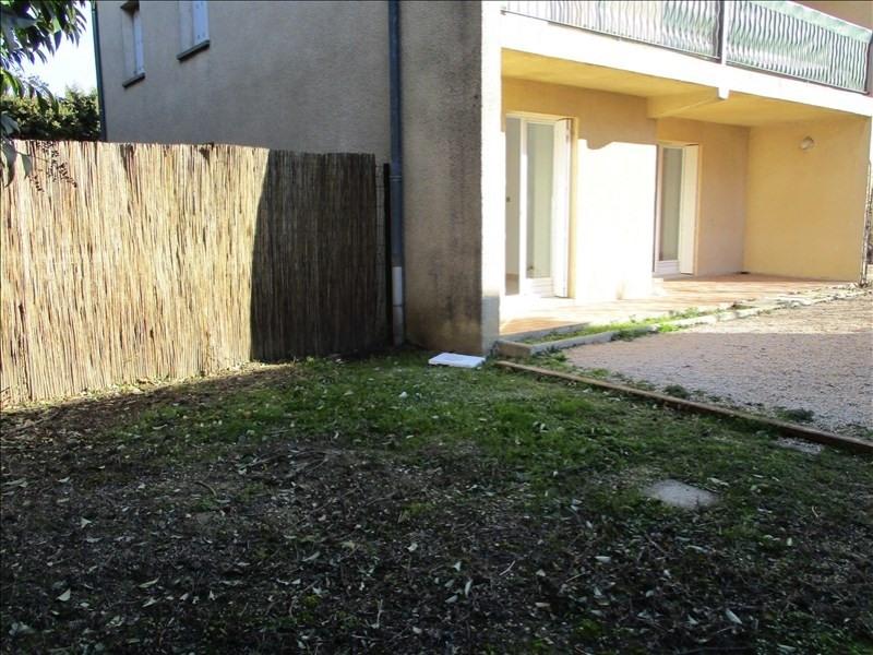 Location appartement Montelimar 645€ CC - Photo 3