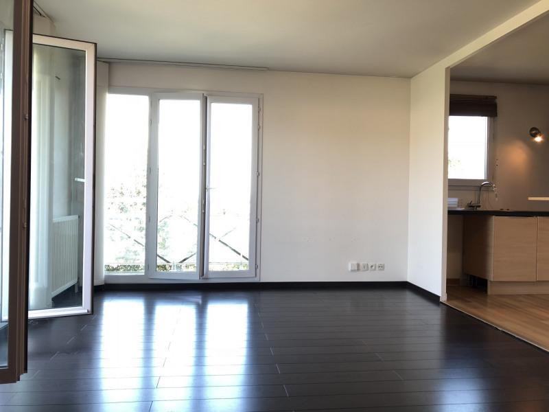Rental apartment Éragny 875€ CC - Picture 4