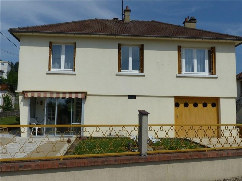 Sale house / villa St florentin 81000€ - Picture 1