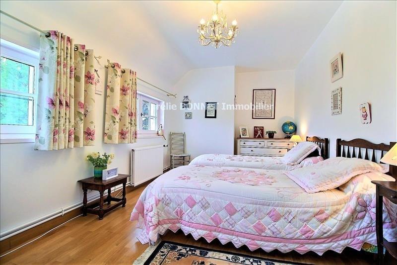 Vente de prestige maison / villa Canapville 588000€ - Photo 10