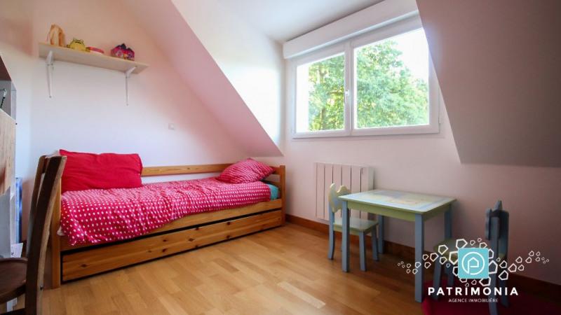 Sale house / villa Moelan sur mer 198550€ - Picture 4