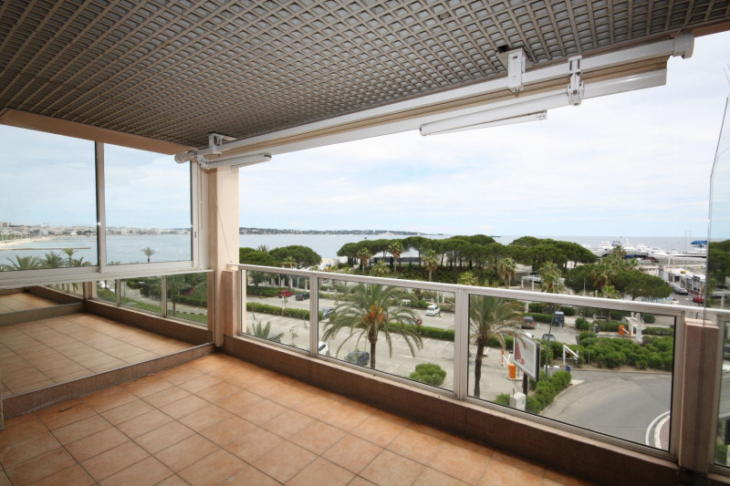 Sale apartment Golfe-juan 650 000€ - Picture 2