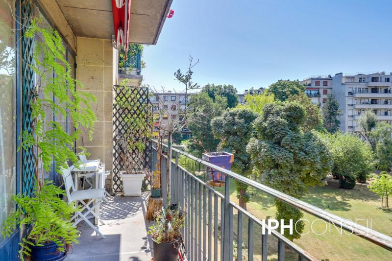 Vente de prestige appartement Neuilly-sur-seine 1250000€ - Photo 1