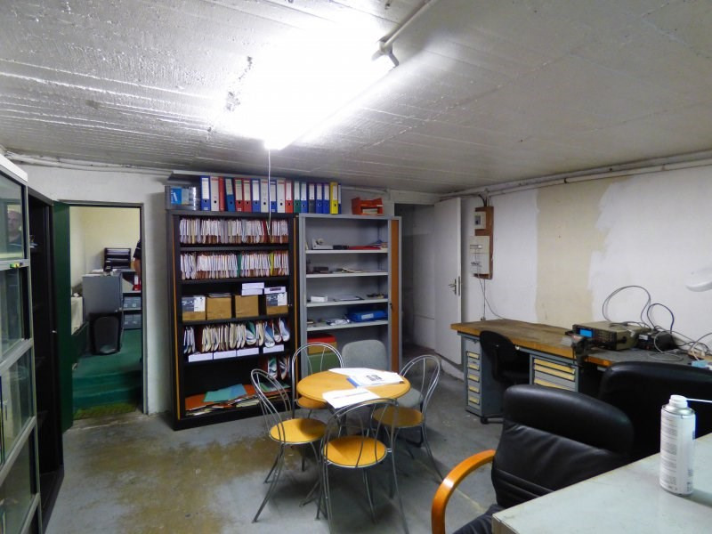 Location local commercial Colombes 2 492€ +CH - Photo 2