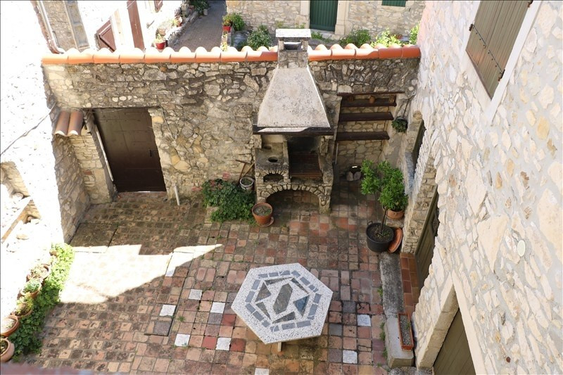 Sale house / villa Proche montelimar 390000€ - Picture 3