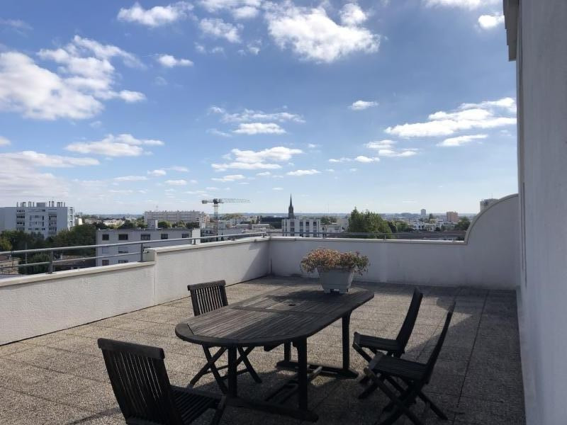 Vente appartement Bordeaux 462 000€ - Photo 1