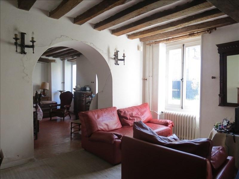Vente maison / villa Chauvry 296000€ - Photo 7