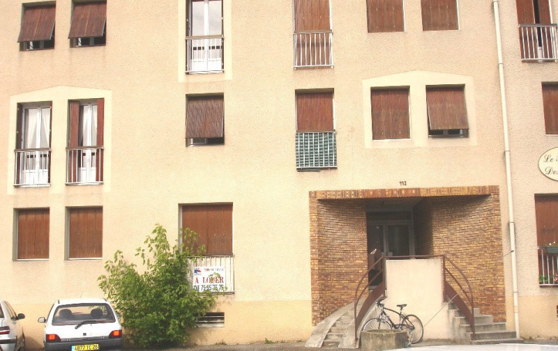 Location appartement Valence 361€ CC - Photo 6