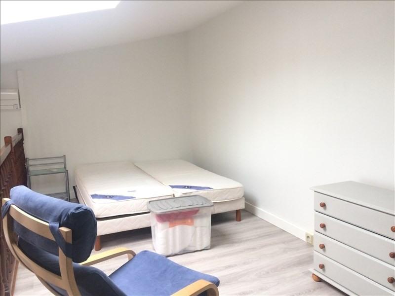 Rental apartment Bordeaux 615€ CC - Picture 5