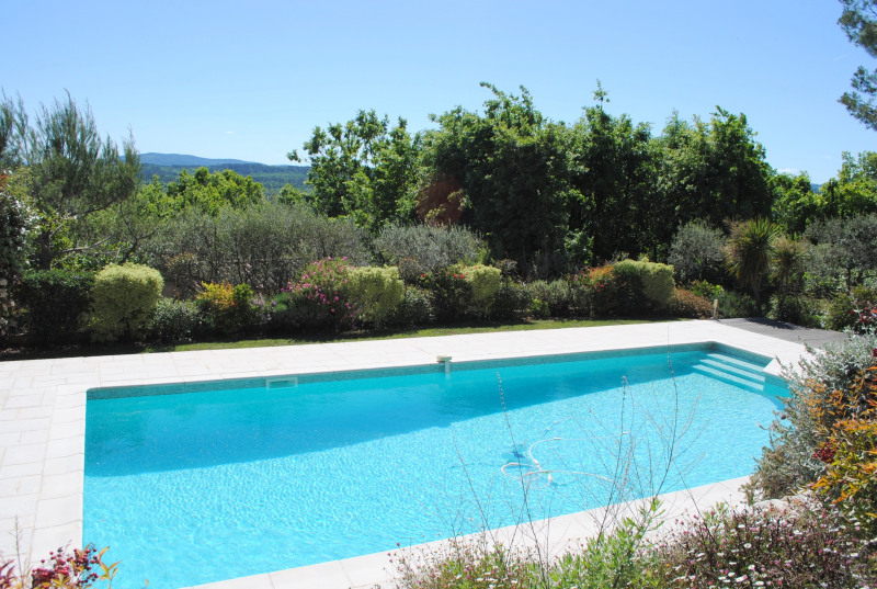 Deluxe sale house / villa Fayence 745 000€ - Picture 6
