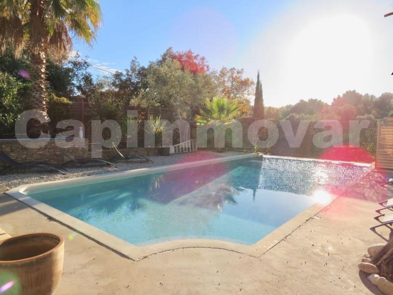 Vente de prestige maison / villa Le beausset 749000€ - Photo 3