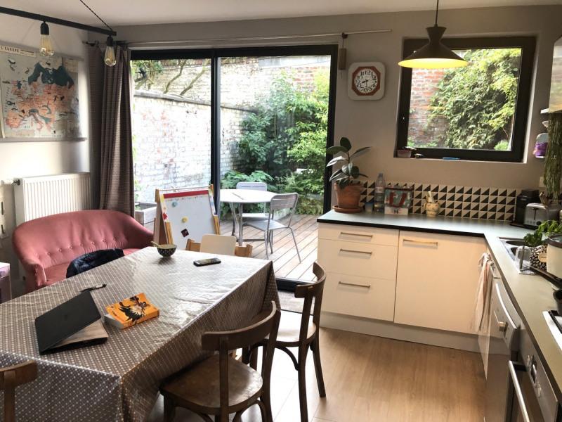 Vente maison / villa Lille 298000€ - Photo 8