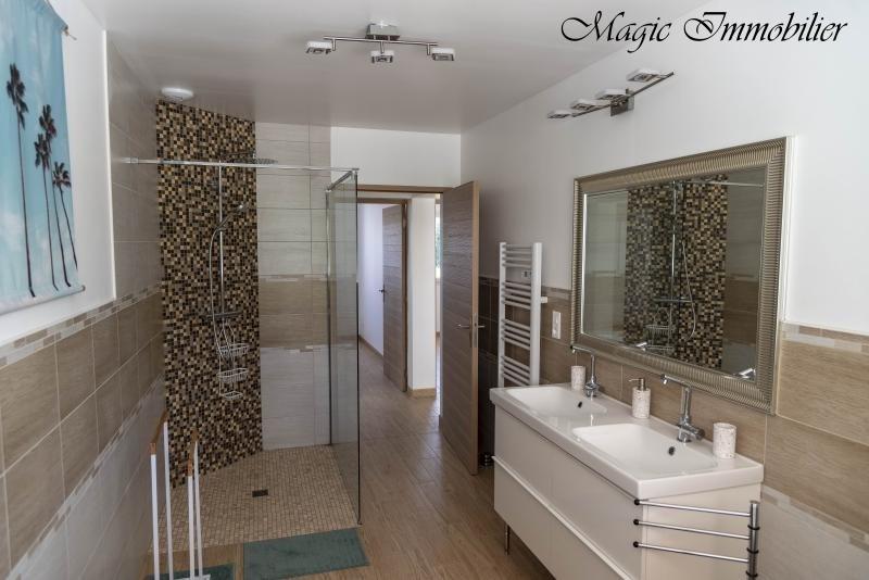 Rental house / villa Nurieux volognat 1100€ CC - Picture 5