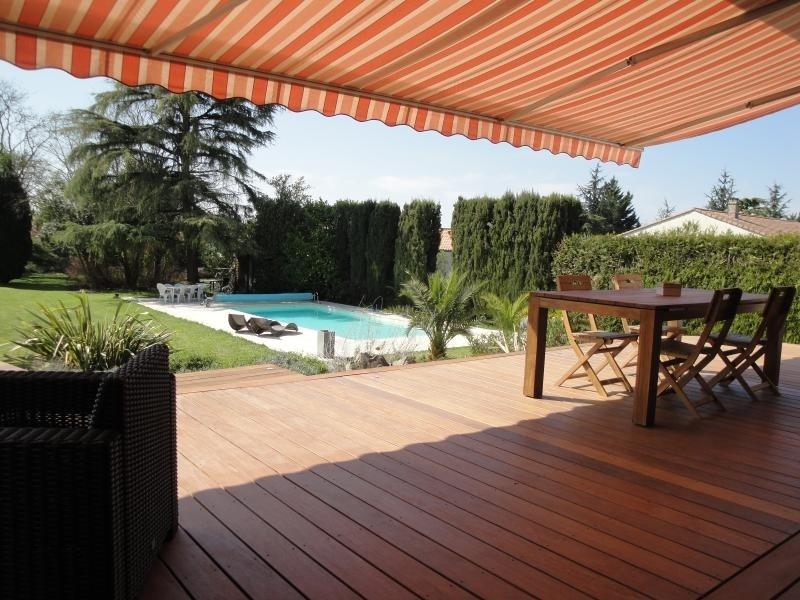 Deluxe sale house / villa Niort 586000€ - Picture 3