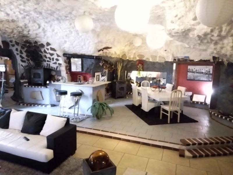 Vente maison / villa Nazelles negron 299500€ - Photo 1