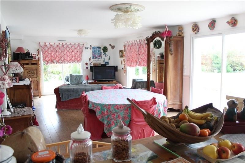Sale house / villa Fouesnant 328600€ - Picture 2