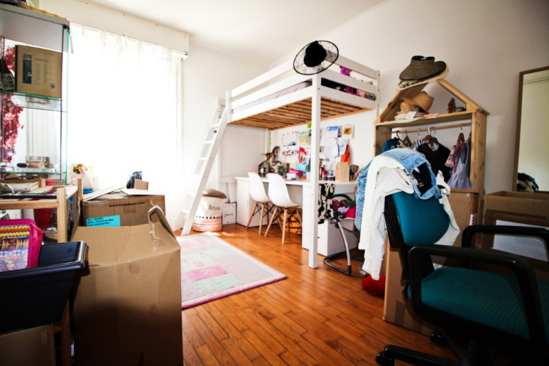 Rental apartment Lorient 578€ CC - Picture 2