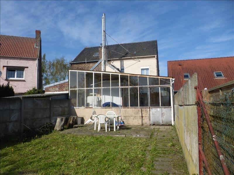 Vente maison / villa Fouquereuil 95000€ - Photo 2