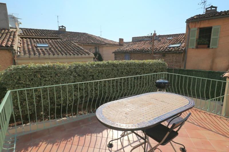 Vente appartement Roquebrune sur argens 225000€ - Photo 2