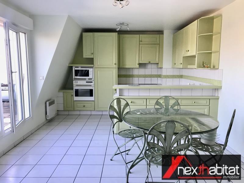 Vente appartement Livry gargan 488000€ - Photo 4