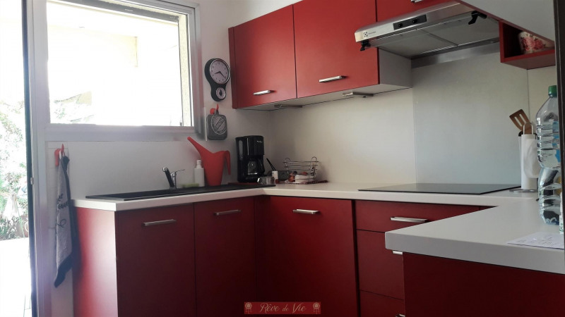 Vente appartement Le lavandou 252000€ - Photo 3