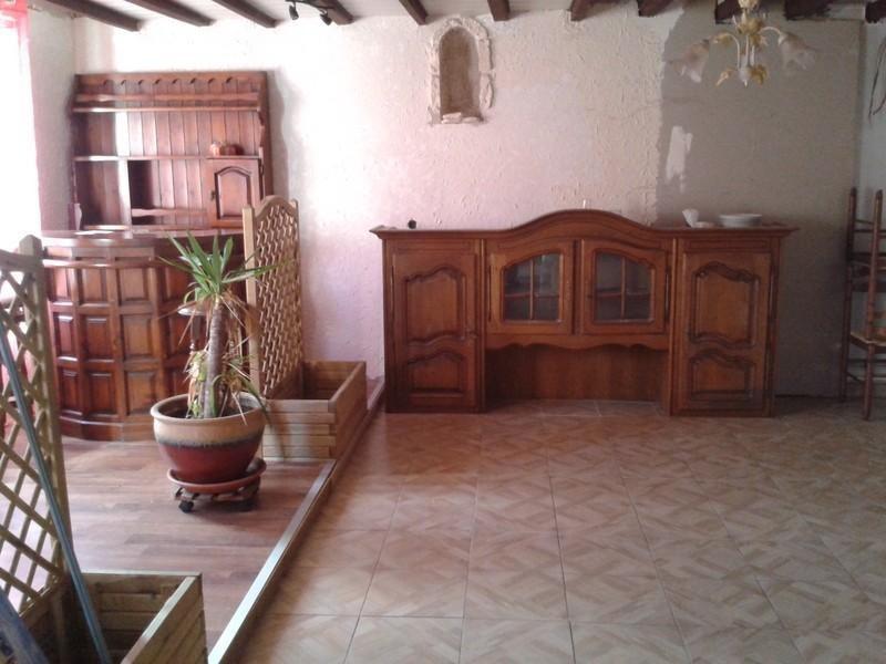 Sale house / villa Camprond 58000€ - Picture 2