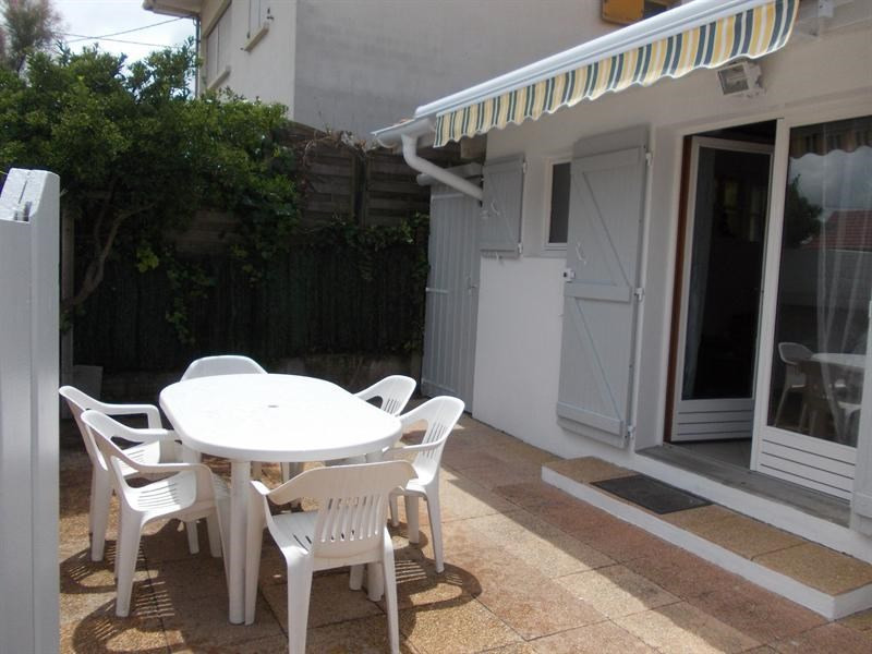 Vacation rental apartment Mimizan 390€ - Picture 2