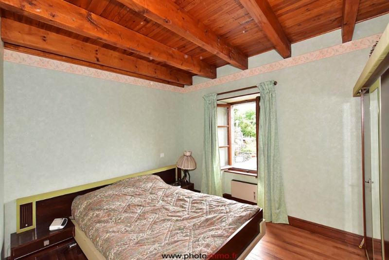 Sale house / villa Saint saturnin 89300€ - Picture 5