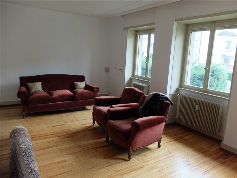Vente appartement Mulhouse 65 000€ - Photo 2