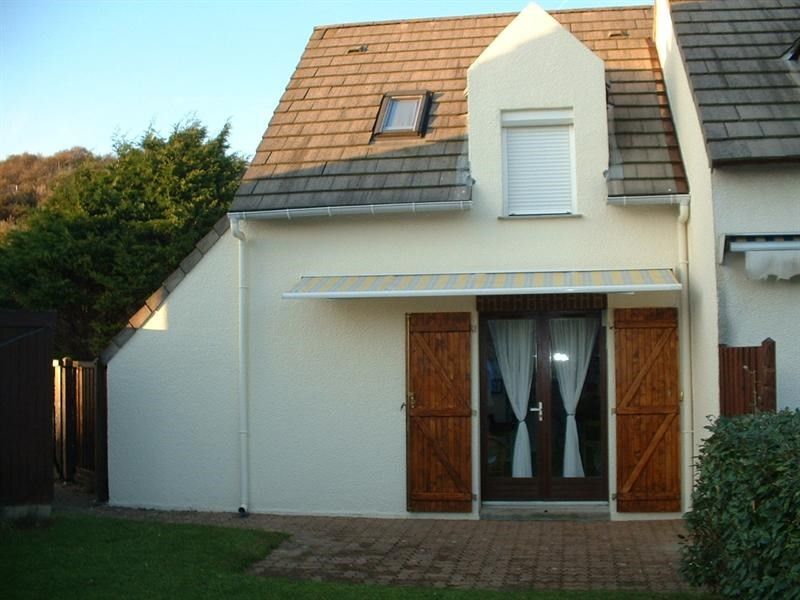 Location vacances maison / villa Le touquet 730€ - Photo 1