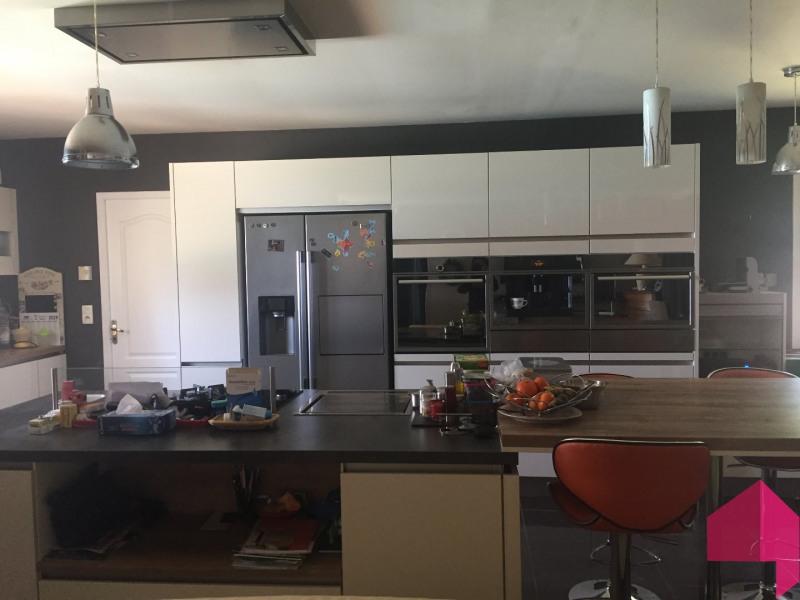 Vente maison / villa Revel 430000€ - Photo 4