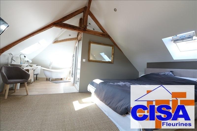 Vente maison / villa Senlis 345000€ - Photo 8