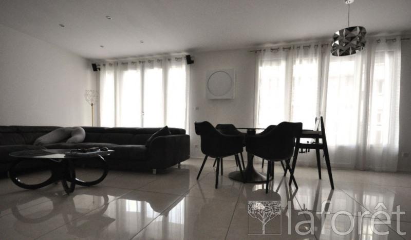 Appartement Lyon 3 pièce(s) 78 m2