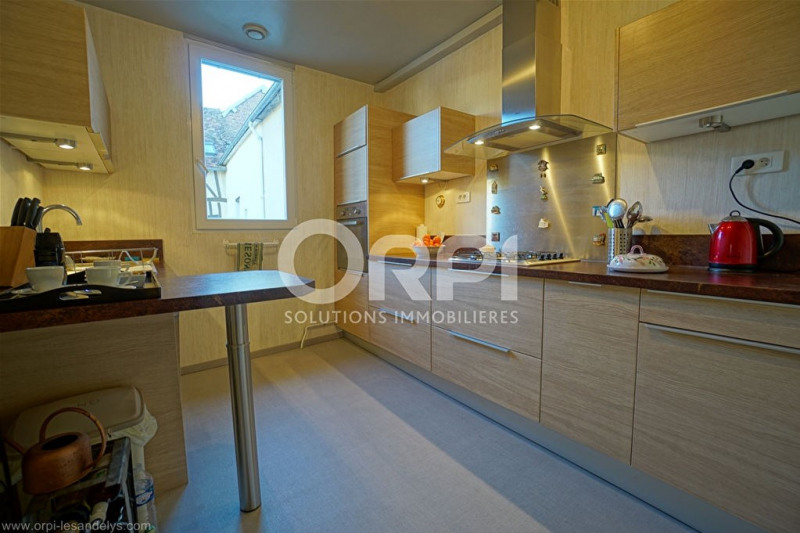 Deluxe sale house / villa Les andelys 308000€ - Picture 2