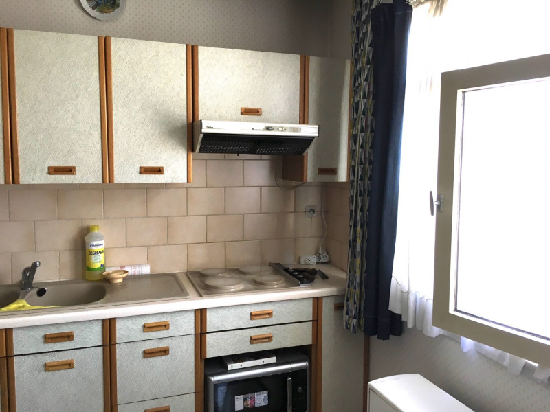 Sale apartment Lille 108 000€ - Picture 6