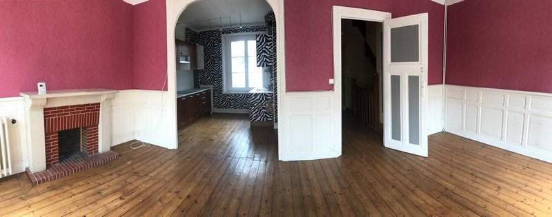 Alquiler  apartamento Isigny sur mer 428€ CC - Fotografía 3