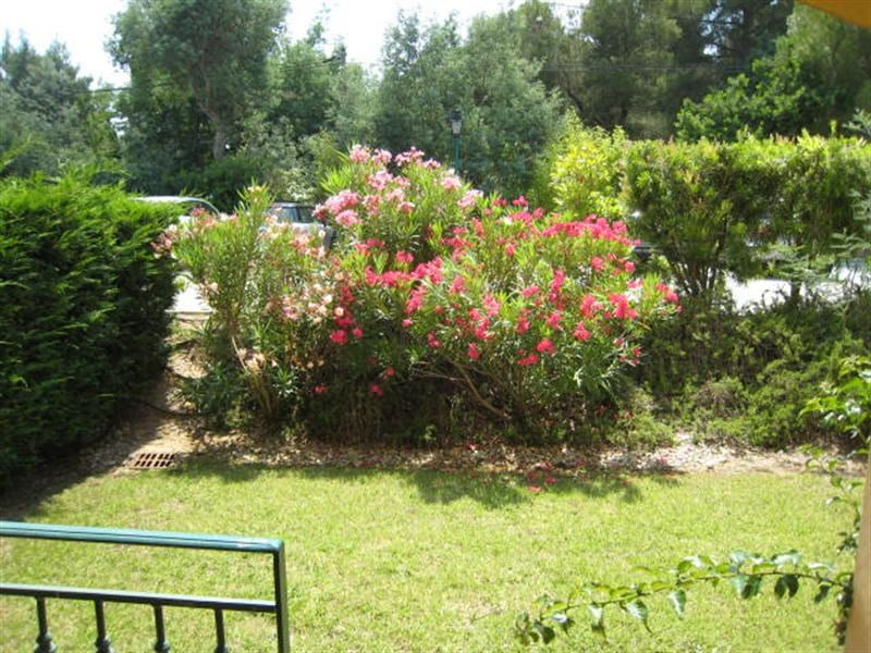 Location vacances appartement Cavalaire 520€ - Photo 1