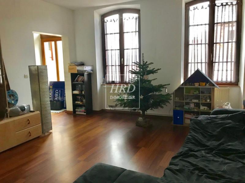 Affitto appartamento Wasselonne 485€ CC - Fotografia 1