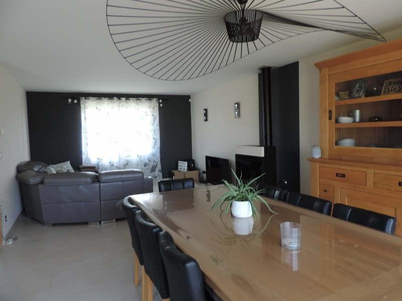 Sale house / villa Boiry ste rictrude 294000€ - Picture 6