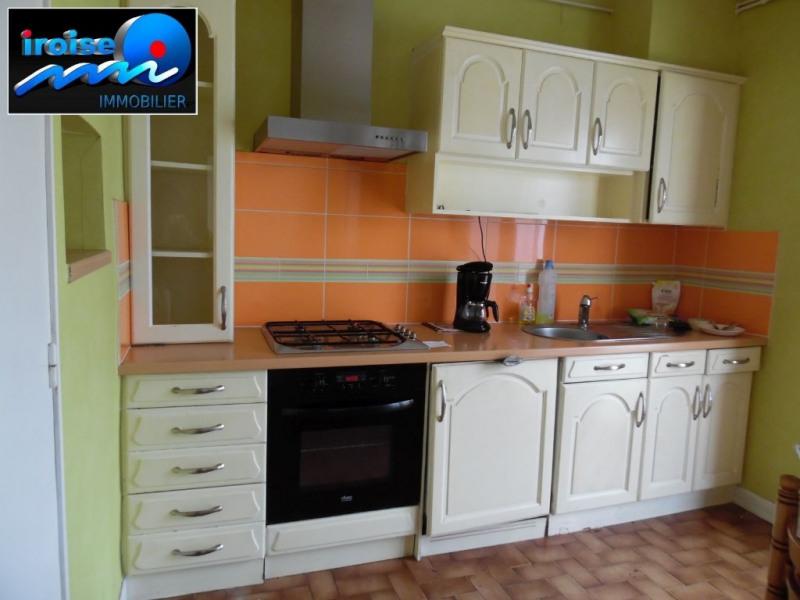 Sale house / villa Brest 175200€ - Picture 4