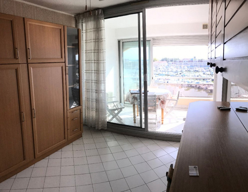 Vente appartement Carnon plage 109 000€ - Photo 6