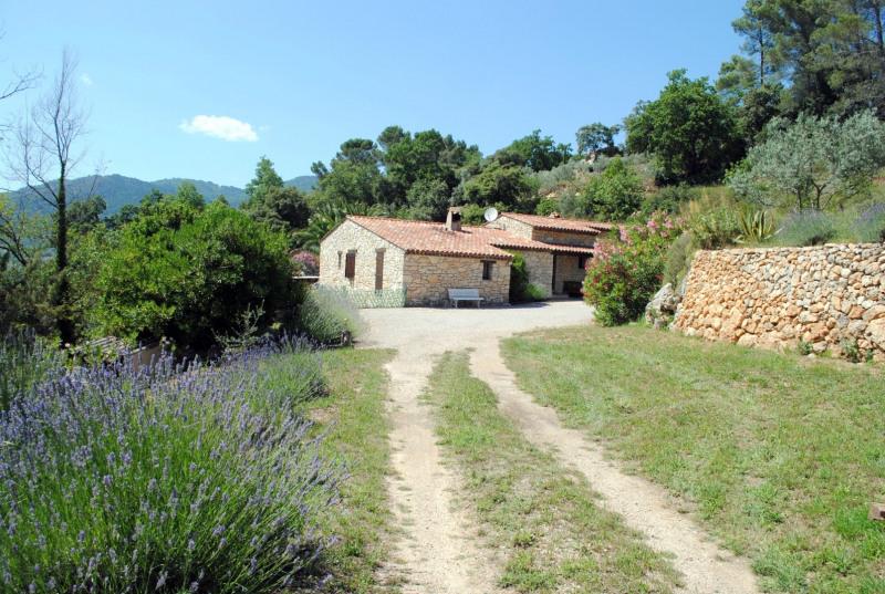 Престижная продажа дом Callas 860000€ - Фото 12