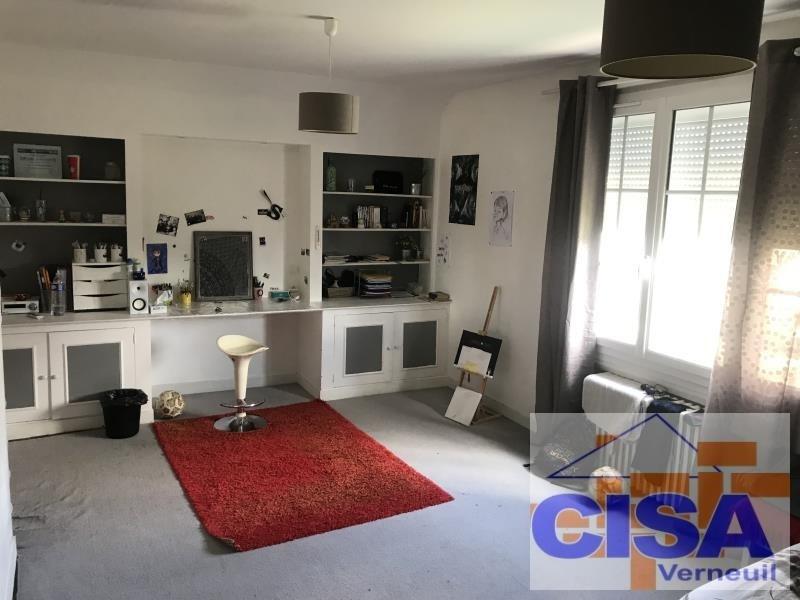 Sale house / villa Estrees st denis 284000€ - Picture 5